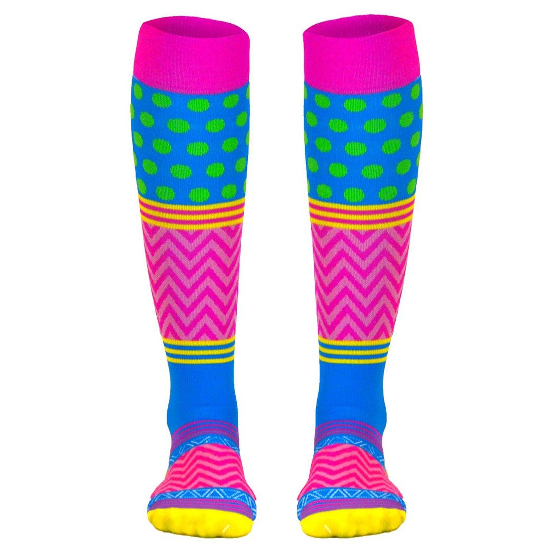 Colorful Compression Socks For Nurses