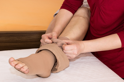 TED Hose vs Compression Stockings