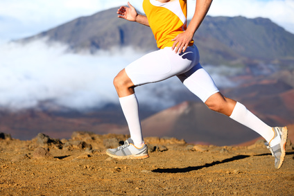 Compression Socks Running Benefits